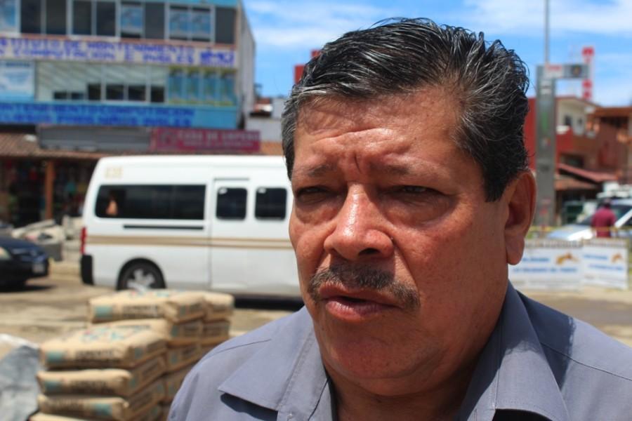 Photo of Los microbuses ya no caben en vialidades del Centro