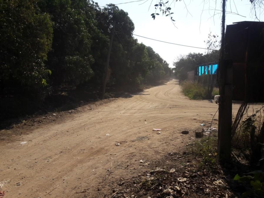 Photo of Proyecto carretero quedó abandonado  en la comunidad la Fonseca