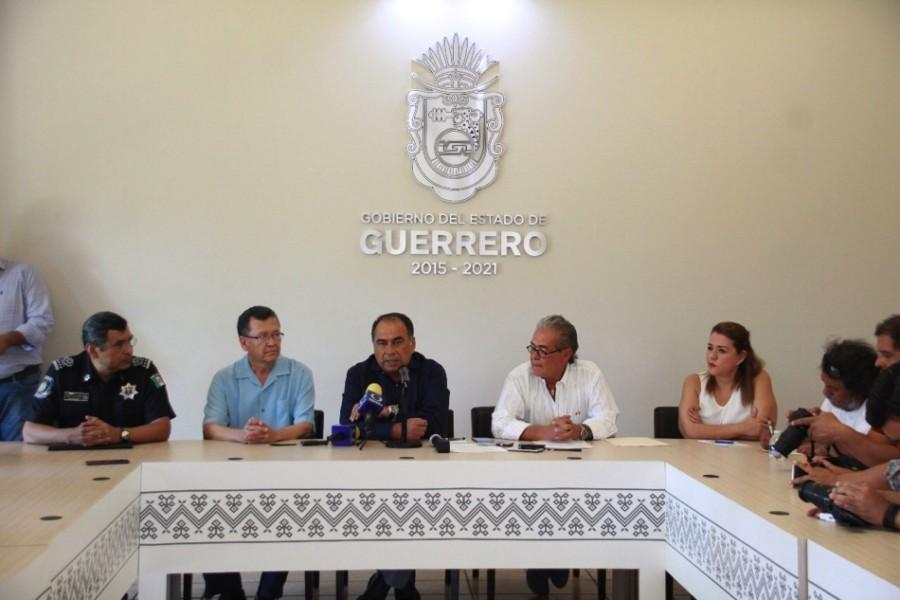 Photo of Más de un millón de personas visitaron Guerrero en fiestas decembrinas: Astudillo