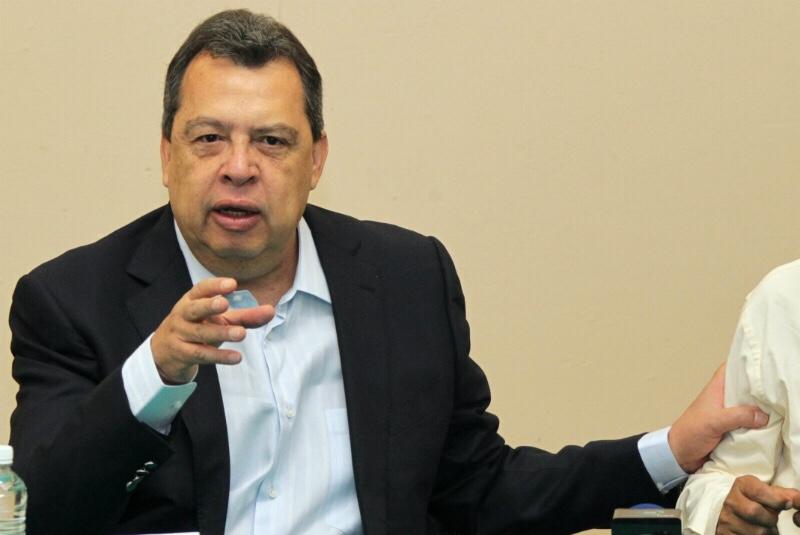 Photo of Anuncia Ángel Aguirre que renunciará a candidatura por la diputación federal.