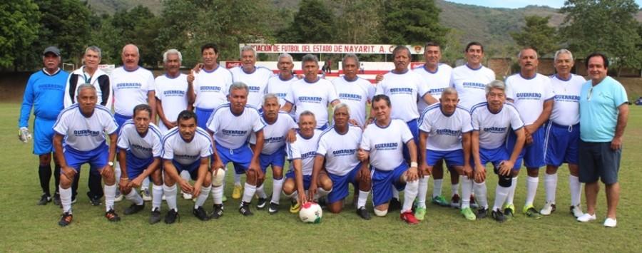Photo of Guerrero, sumó dos puntos en el campeonato Nacional en Tepic