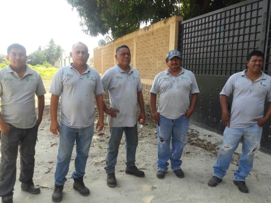 Photo of Amagan obreros de la planta aceitera Agroindustria del Sur con  realizar una huelga