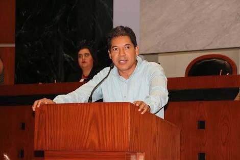 Photo of Congreso exhortó al Ejecutivo estatal para que retome el diálogo del Pacto por la Seguridad en Guerrero