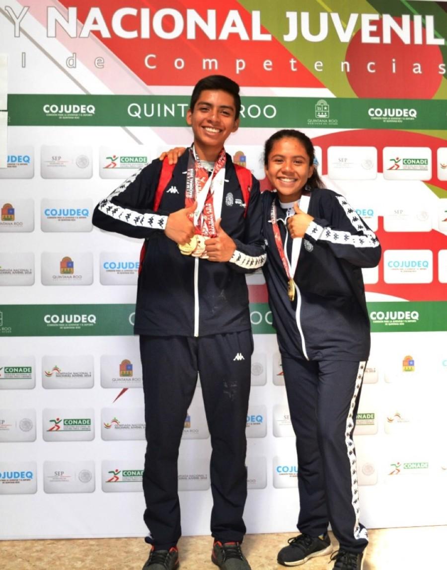 Photo of Guerrero consiguió 5 medallas en Ajedrez, en la Olimpiada Nacional, en Chetumal