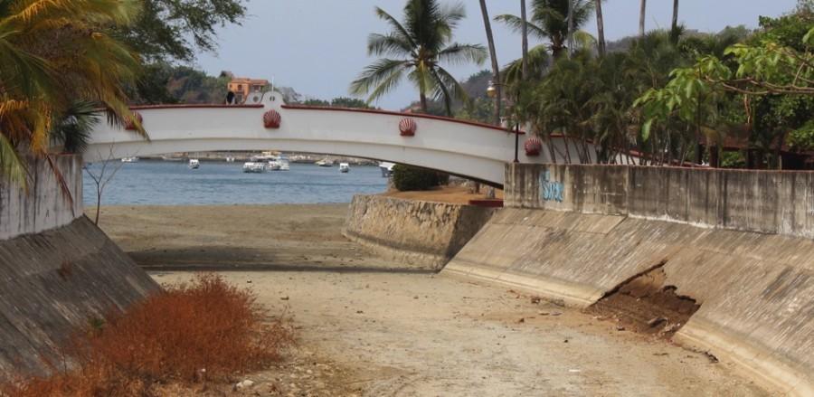 Photo of Insisten en la reparación del canal