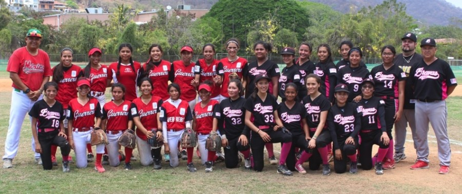 Photo of Acapulco y Zihuatanejo, campeones del torneo estatal de Softbol Sub-25