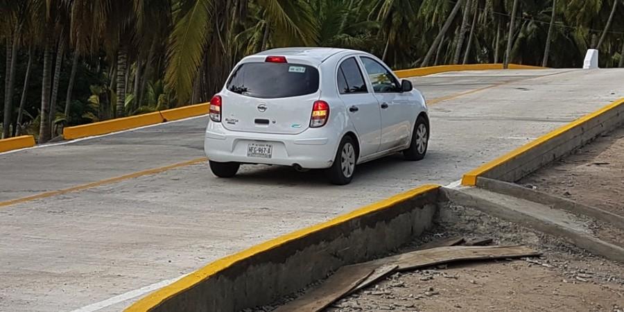 Photo of En breve entregaran puente en la comunidad de Hacienda de Cabañas