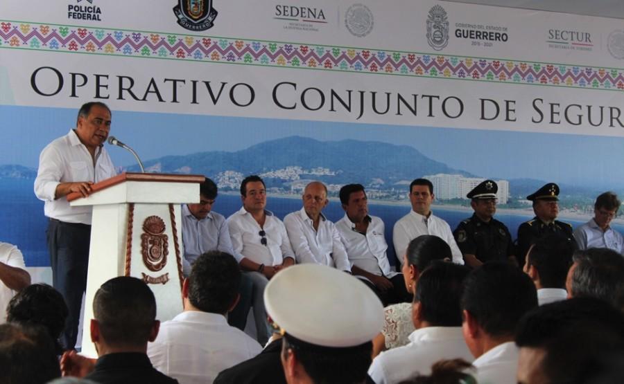 Photo of Hay que cerrar filas con el nuevo gobierno federal para enfrentar problemas en México: Astudillo