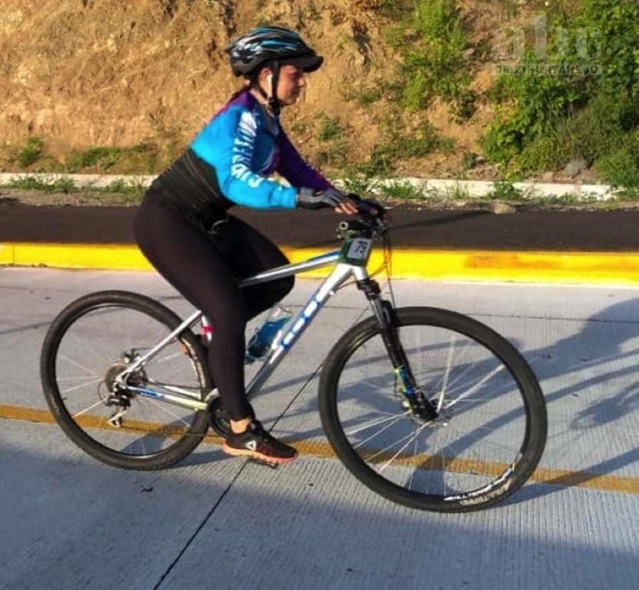 Photo of Exitoso reto de 40 Km de Ciclismo en Montaña