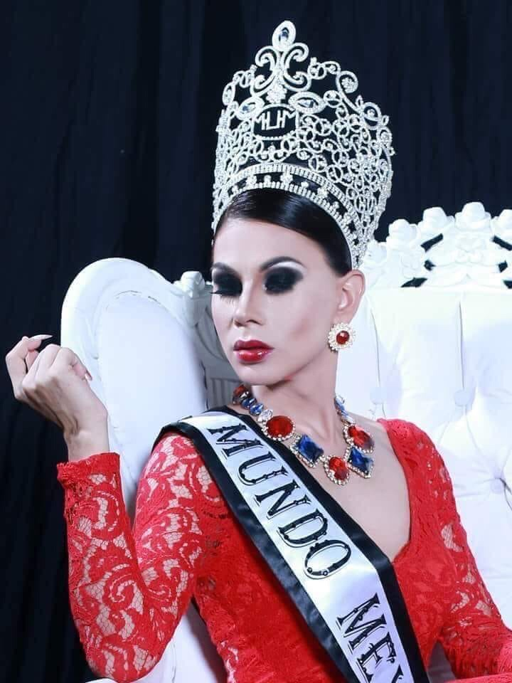 Photo of Muere Miss Trans Guerrero 2018