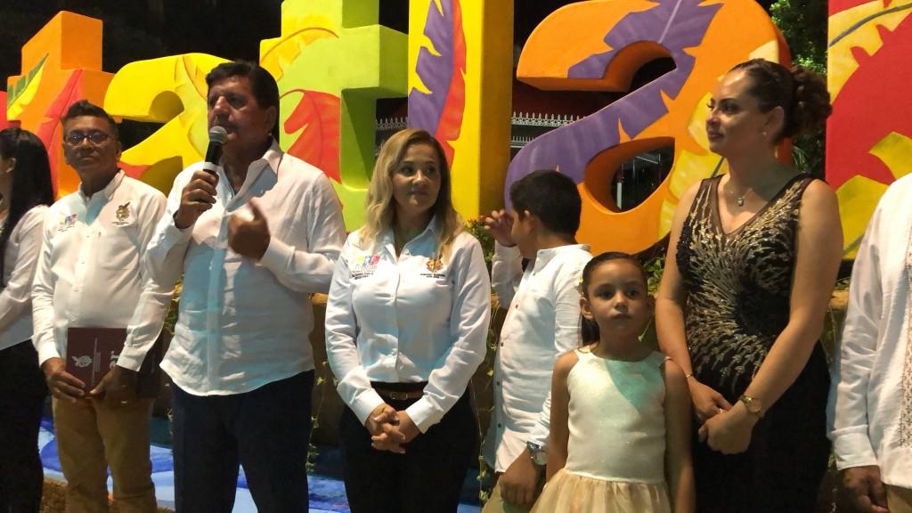 Photo of El Gobernador Hector Astudillo interesado en el desarrollo de Petatlán: Alejandro Bravo