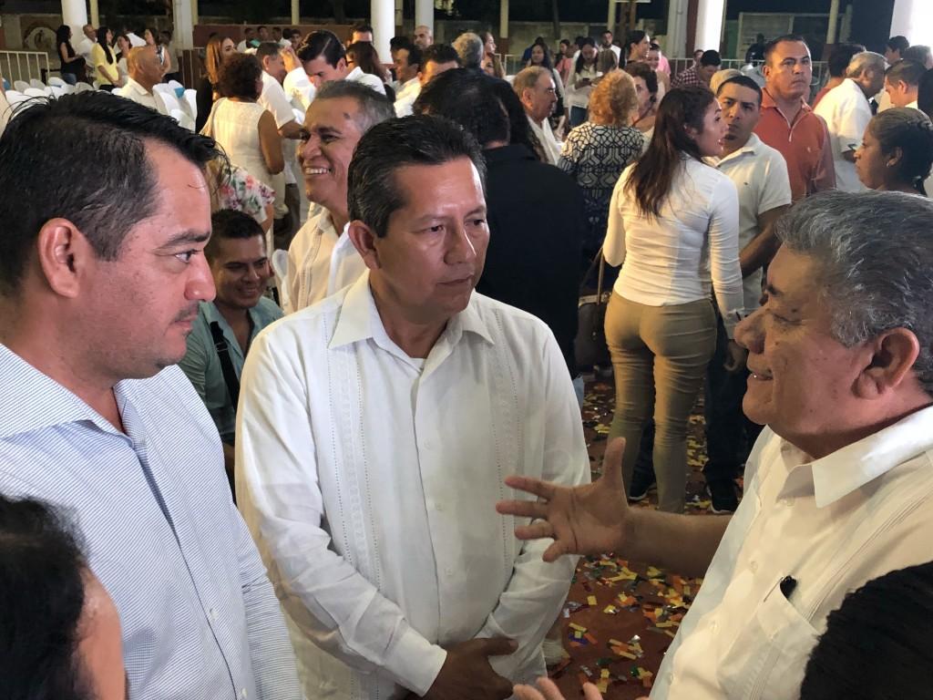 Photo of Aplazado nombramiento de interino para dirigir el PRD en Guerrero: Ricardo Barrientos