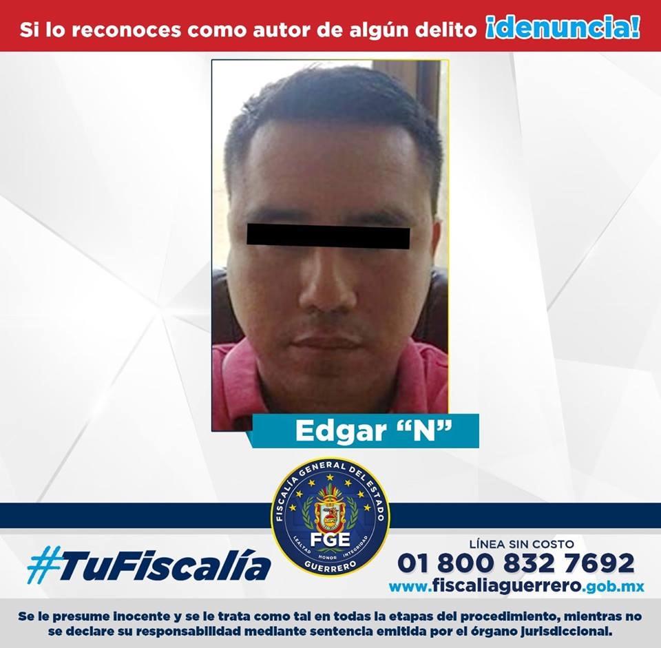 Photo of Sentencian a 38 años a homicida de la doctora Adela Rivas Obed