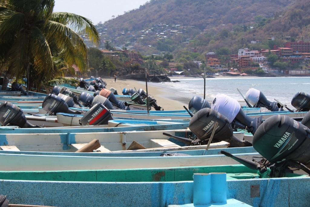 Photo of Aumento de la gasolina les pega a los pescadores en Zihuatanejo; urge programa de subsidio