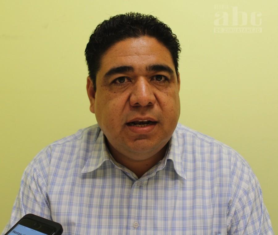 Photo of Habrá proceso de afiliación al PRD entre diciembre y enero: Suazo
