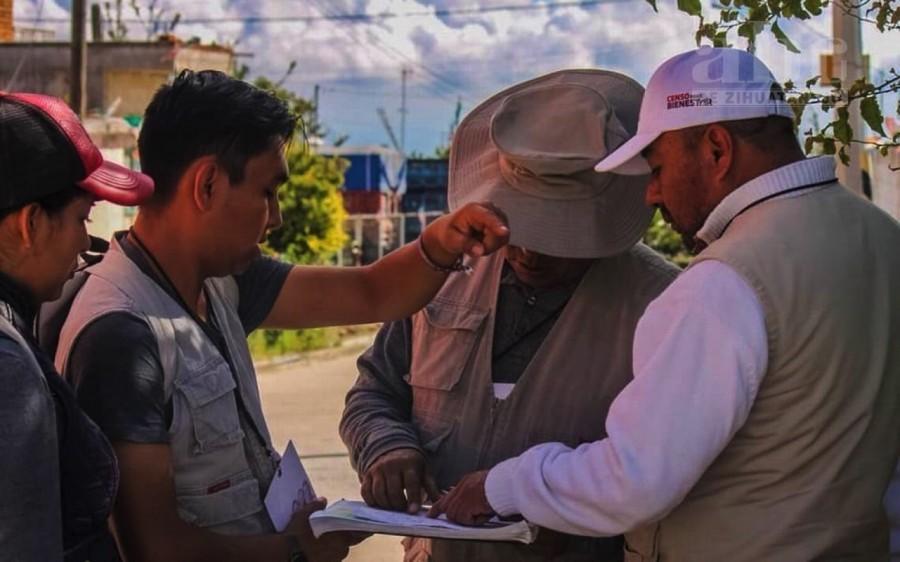 Photo of Piden a zihuatanejenses que no se dejen sorprender por oportunistas que piden dinero para ingresarlos a programas federales