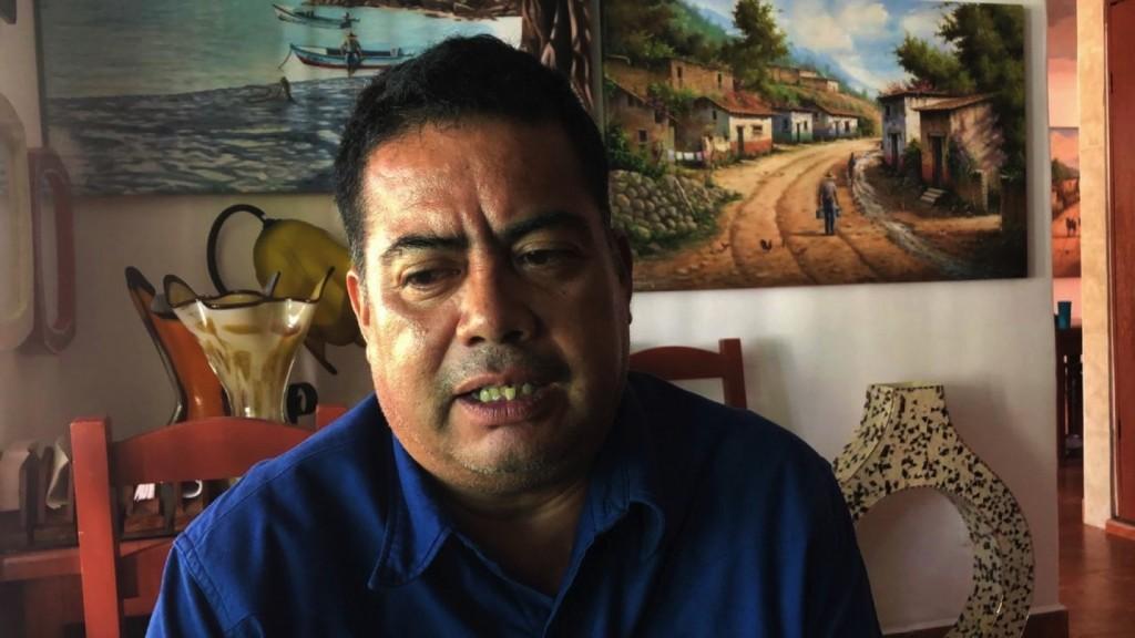 Photo of No hay que buscar la confrontación en Guerrero: Ignacio Salazar