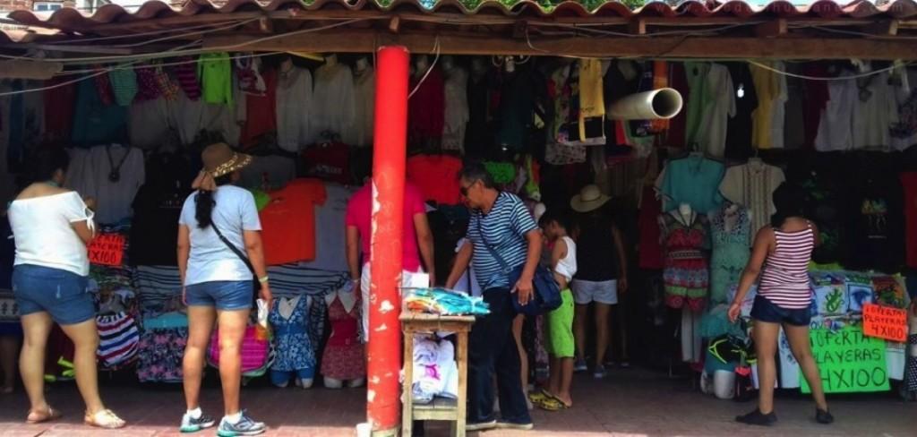 Photo of Al 60 por ciento la venta de artesanías