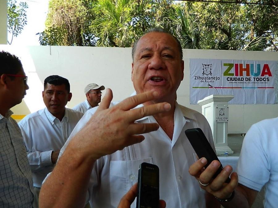 Photo of Zihuatanejo también será anfitrión en Tianguis Turístico en Acapulco