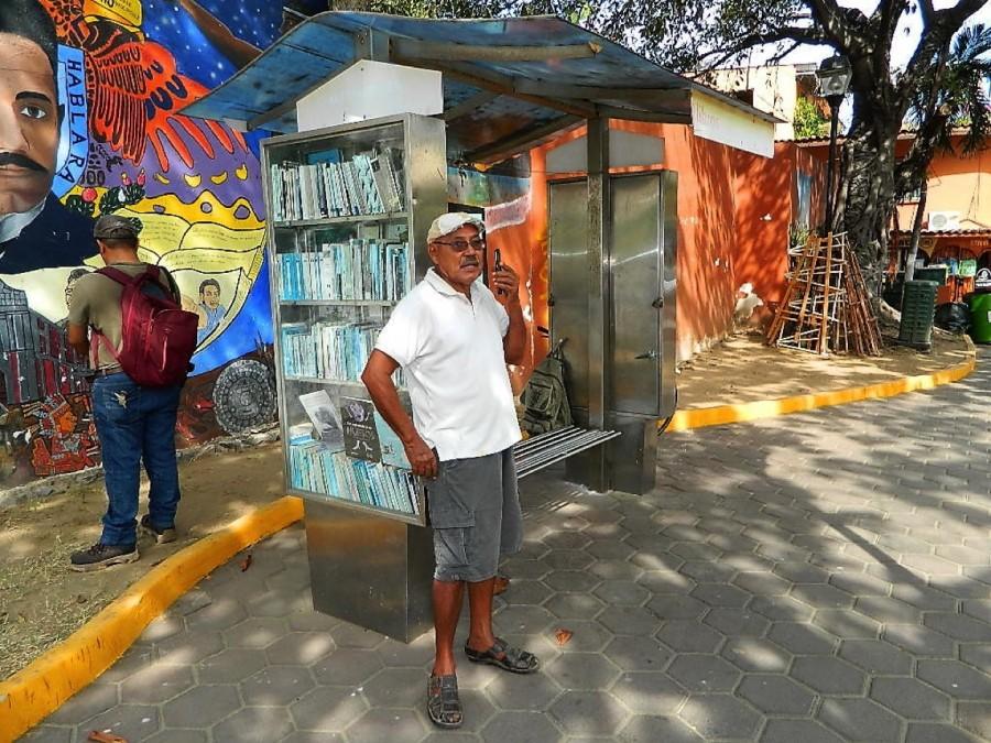 Photo of Quieren desaparecer los Paralibros