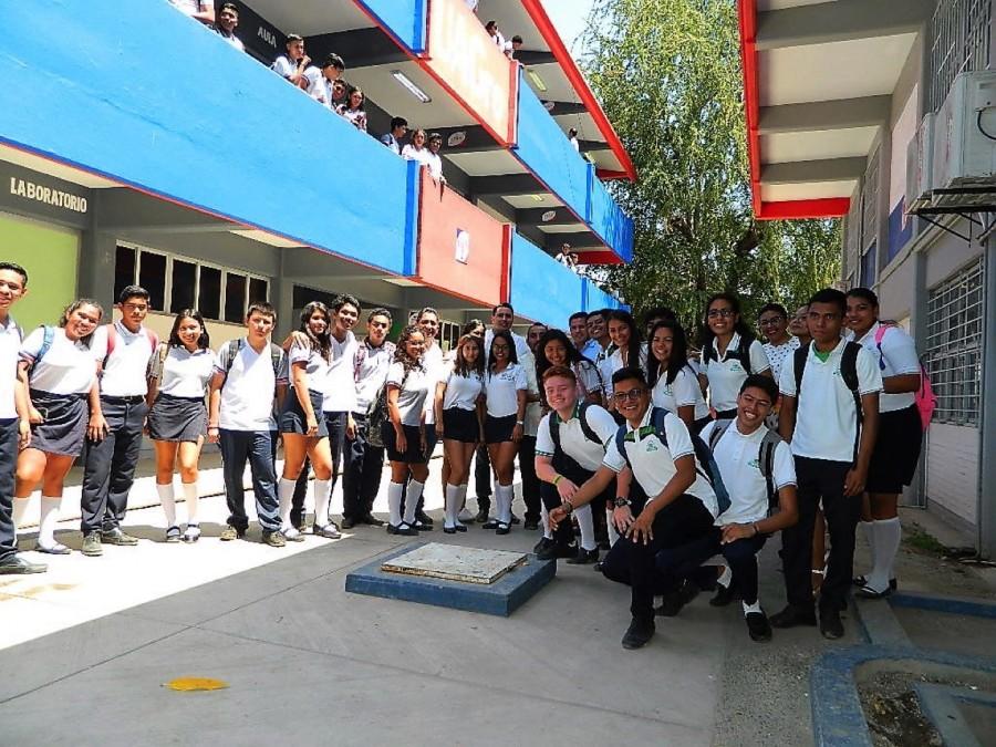 Photo of Prepa 13 sede de la olimpiada de matemáticas del nivel medio superior