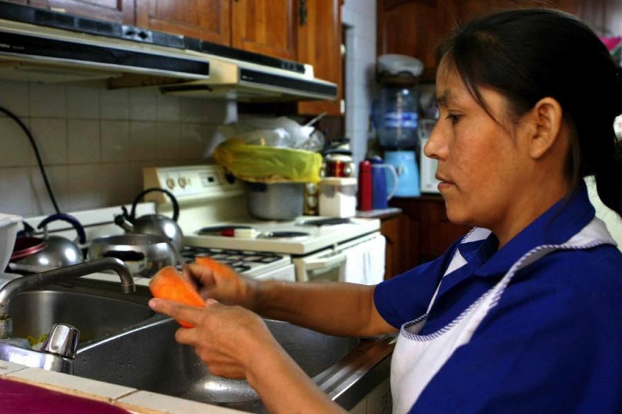 Photo of Ley de apoyos a las trabajadoras del hogar también afecta