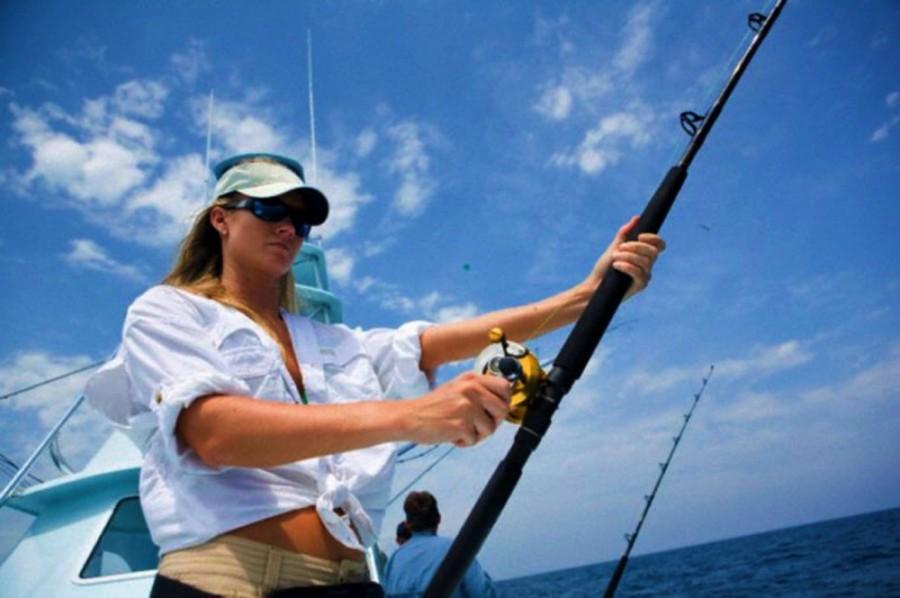Photo of Concluyó temporada de pesca deportiva