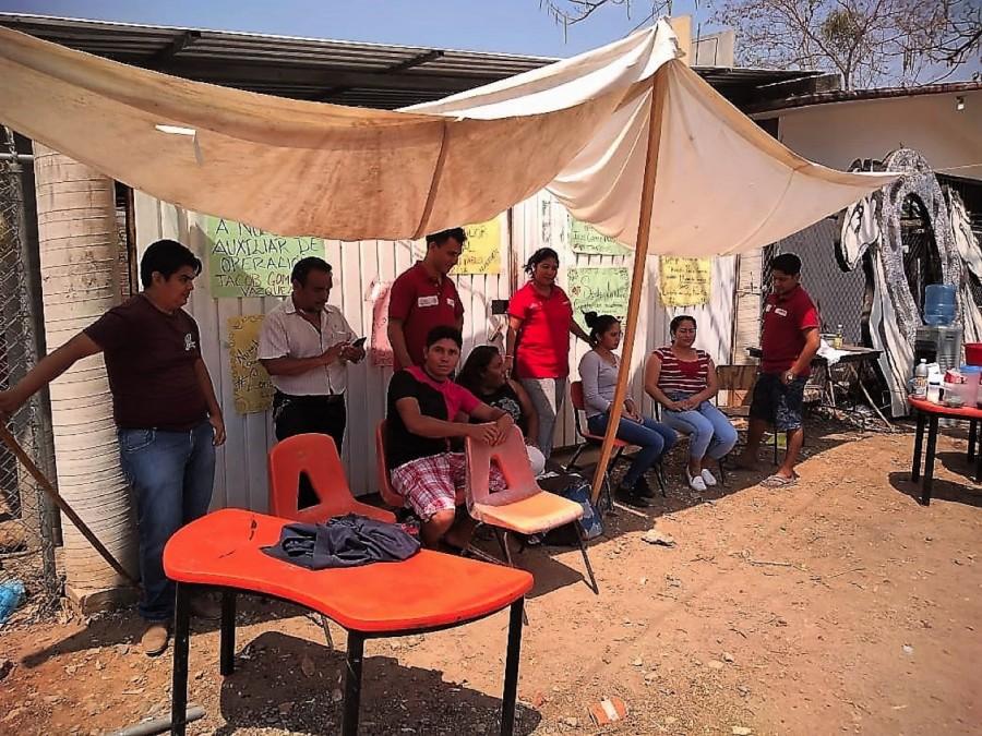 Photo of Unos 800 alumnos del Conafe afectados por paro de personal