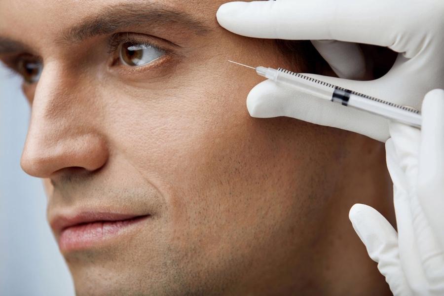 Photo of Hombres también pueden realizarse tratamientos estéticos