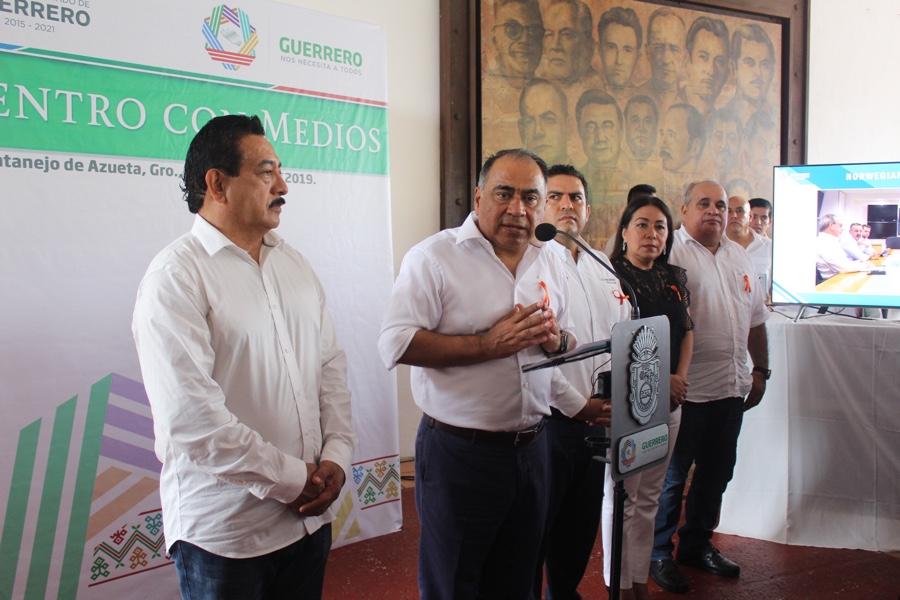Photo of En diciembre inicia construcción de un nuevo hotel en Punta Garrobo, anuncian gobernador y alcalde