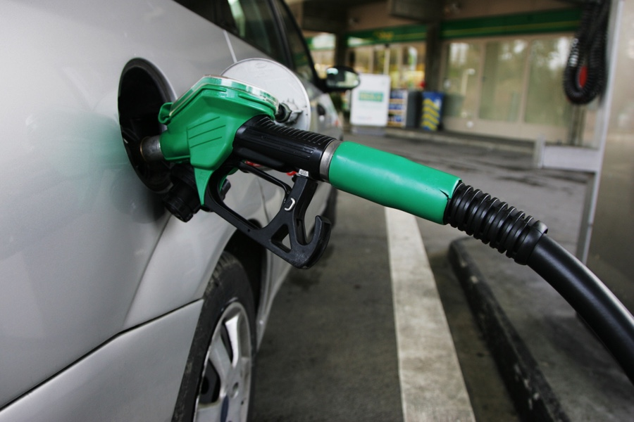 Photo of Volvió a subir la gasolina, únicamente se mantuvo en 18 pesos por algunos días