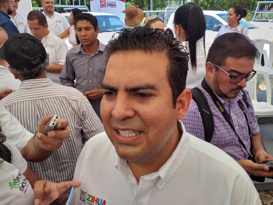 Photo of Alcalde llama a que se dé la mejor atención a turistas
