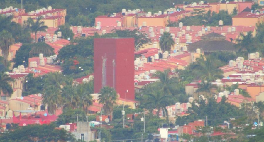 Photo of Acéfala mesa directiva en el desarrollo habitacional de GEO