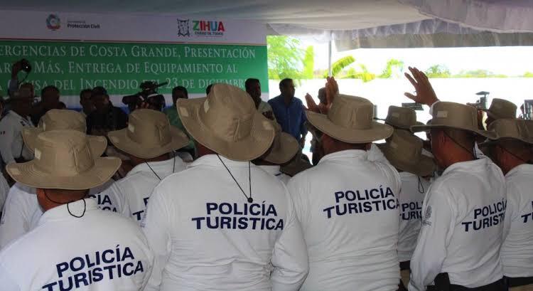 Photo of Incrementará plantilla de la Policía Turística