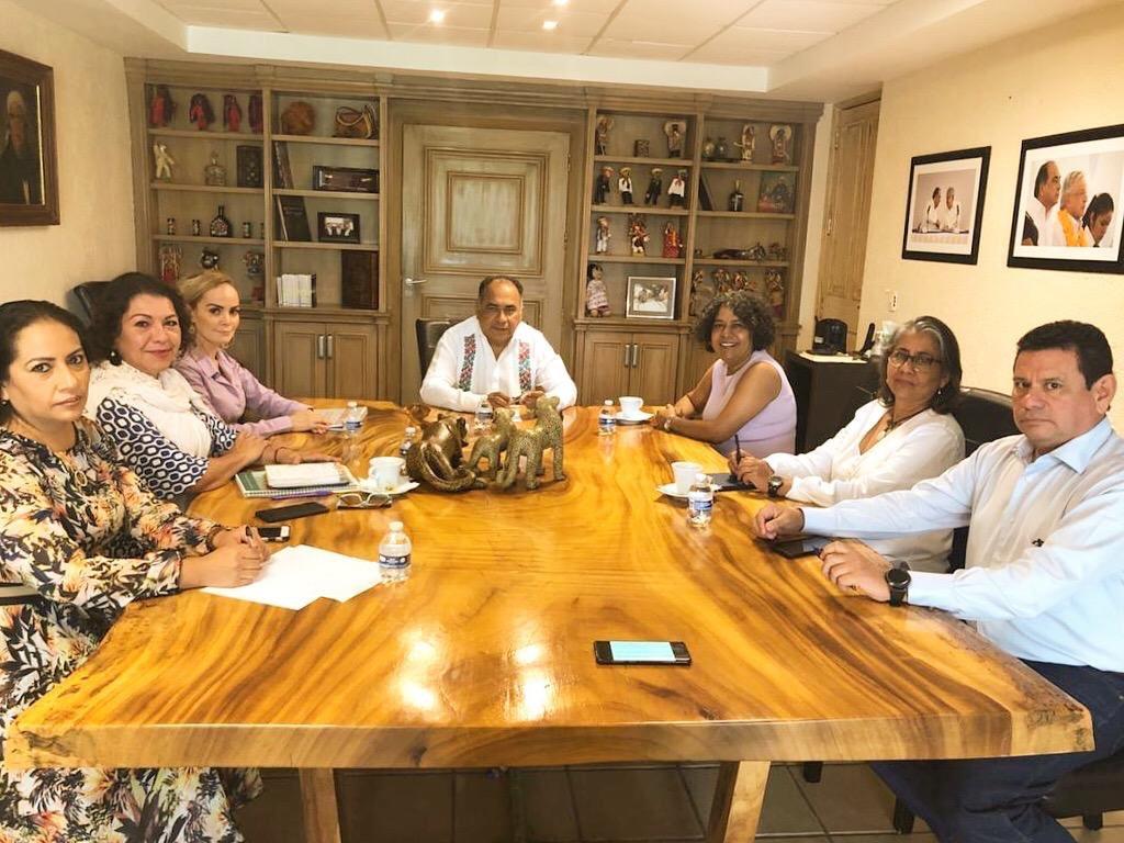Photo of Impulsa Gobernador, Héctor Astudillo acciones para erradicar la violencia contra las mujeres.
