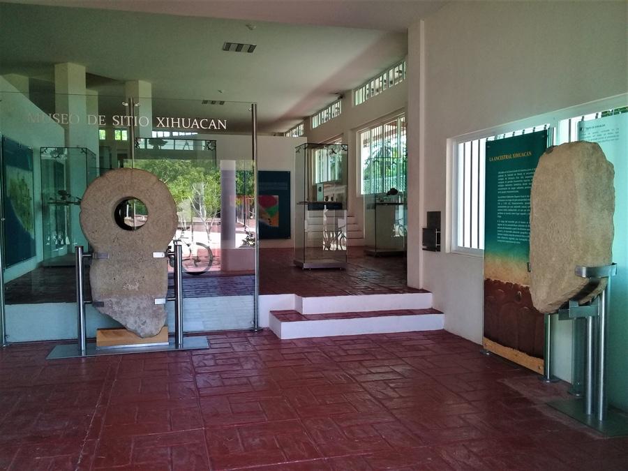 """Photo of El Museo """"Xihuacán"""" recibe una gran cantidad de turismo en temporadas altas"""