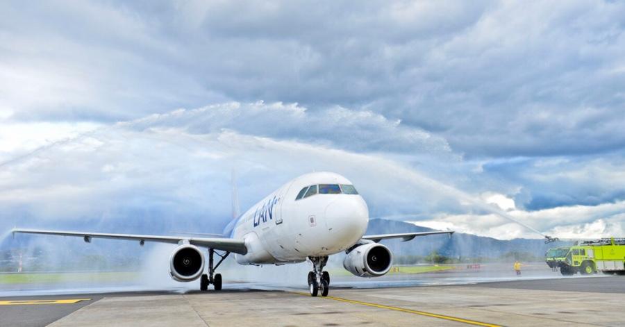 Photo of Tarifas accesibles, abren la posibilidad de éxito en el vuelo Toluca-Zihuatanejo