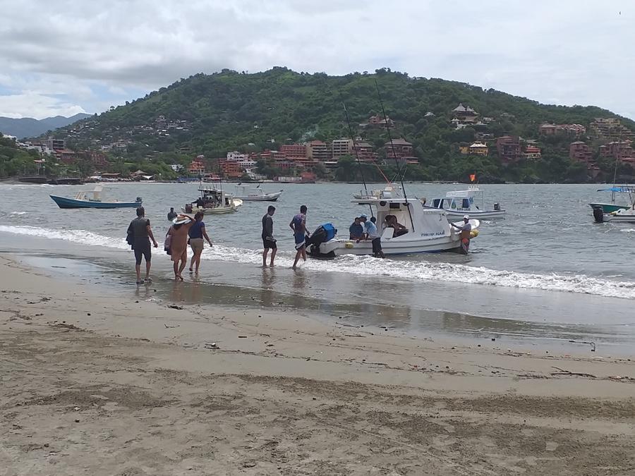 Photo of Lancheros prevén enfrentar crisis con fines de semana largos