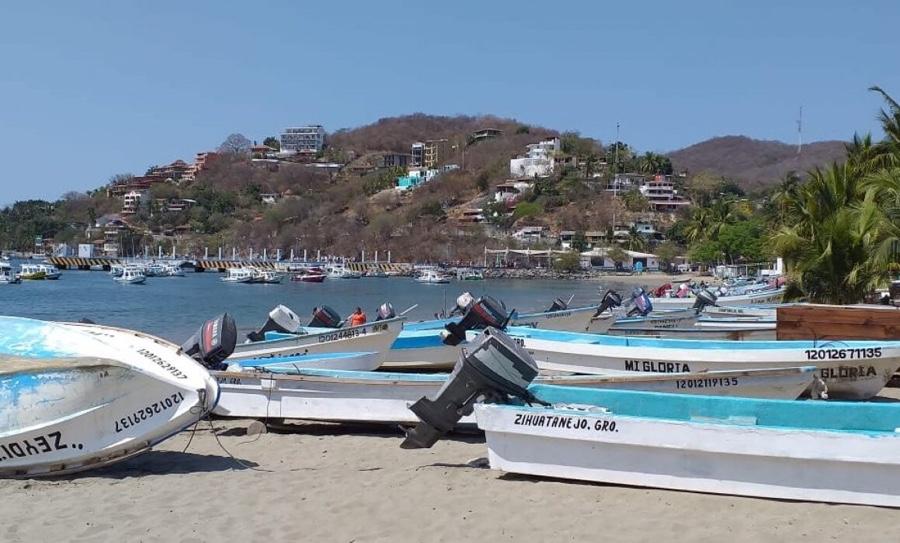 Photo of Hasta ahora no se ha visto mayor apoyo del gobierno federal para el sector pesquero