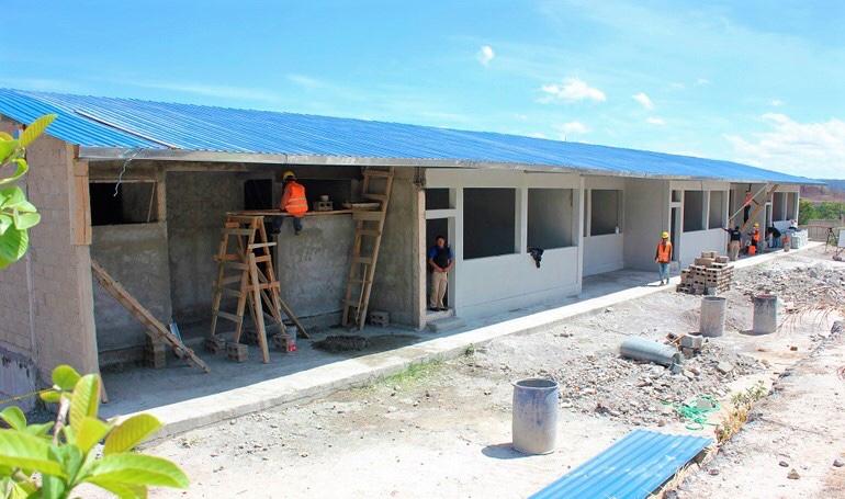 Photo of Aún es alto el rezago en infraestructura escolar