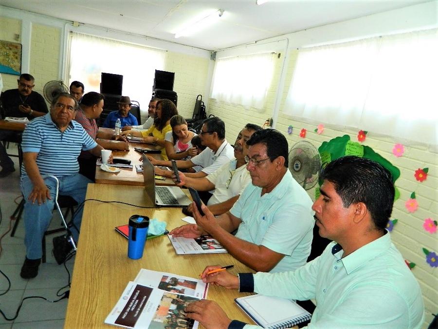 Photo of Cursos especiales para maestros de escuelas marginadas