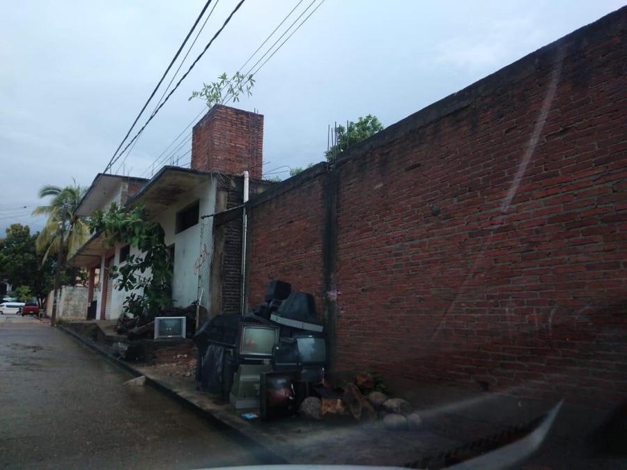 Photo of Habitantes de Pantla piden la liberación de banqueta: Denuncia Ciudadana