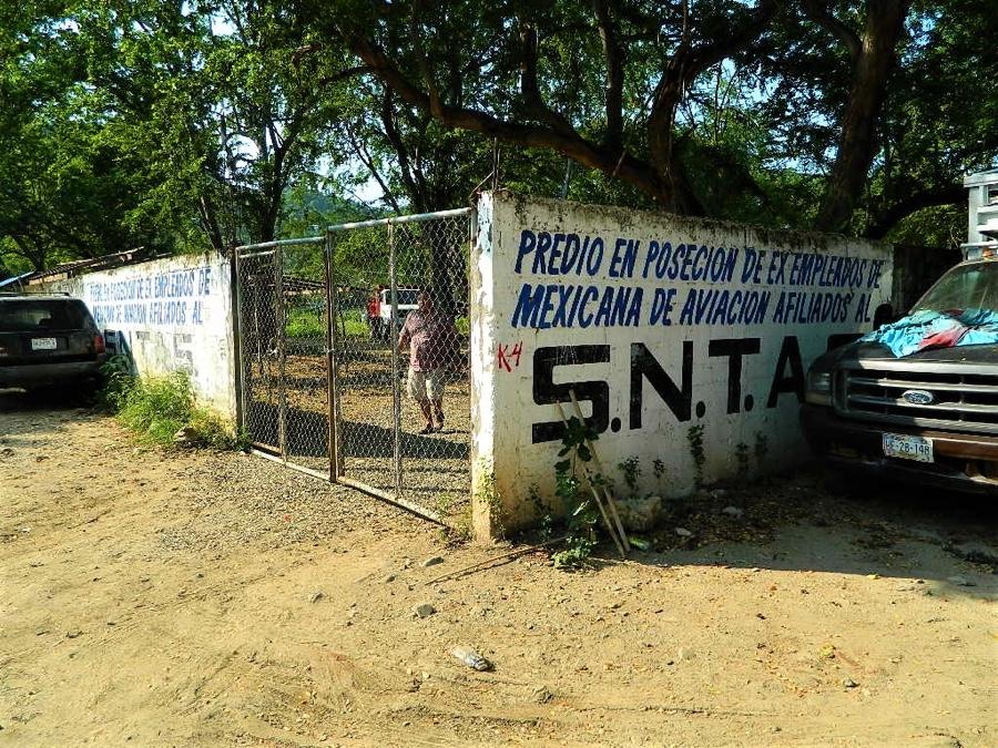 Photo of Ex trabajadores de Mexicana sin solución del sindicato sobre unidad habitacional