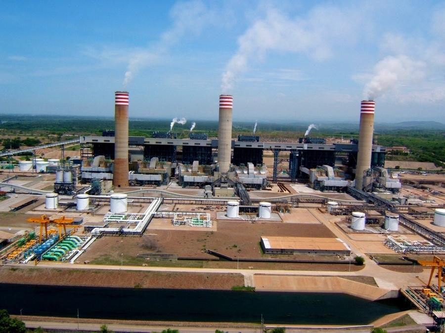 Photo of Termoeléctrica de Petacalco dejó de dar apoyo al municipio de La Unión
