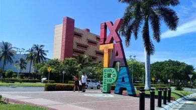 Photo of Responde el turismo llegan miles  a Ixtapa-Zihuatanejo a disfrutar del sol, arena y mar en este puente