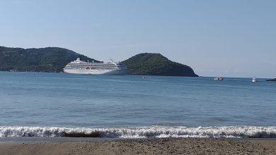 Photo of Esta semana llegarán dos cruceros a Zihuatanejo