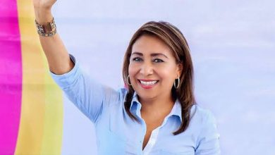 Photo of Maricarmen Cabrera, la carta más fuerte del PES en Zihuatanejo para la presidencia municipal