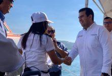 Photo of Ixtapa Zihuatanejo recibió dos cruceros