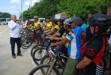 Photo of Proyectará gobierno de Petatlán segunda etapa de ciclovía; en tramo hasta la UT