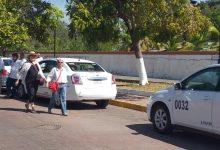 Photo of Cruceristas generan actividad para guías de turistas y taxistas